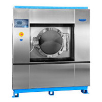 LM 30 - LM 40 - LM 55 - LM 70 - LM 85 HIGH SPIN WASHING MACHINES
