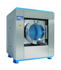 LM 100 - LM 125 FOR INDUSTRIAL LAUNDRY