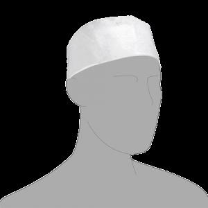 Disposable Skull Cap