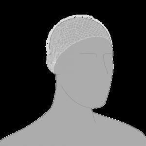 Lightweight Hairnet
