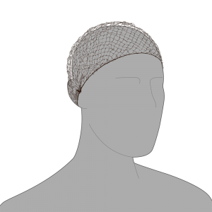 Mediumweight Hairnet